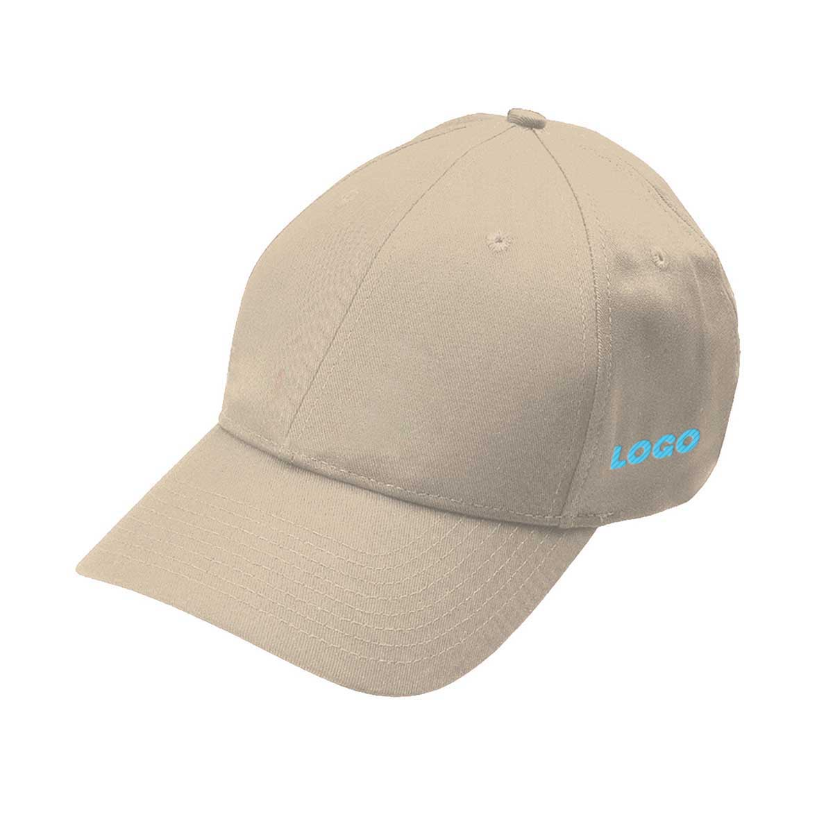 137896 eco cotton cap one location embroidery up to 7k stitches