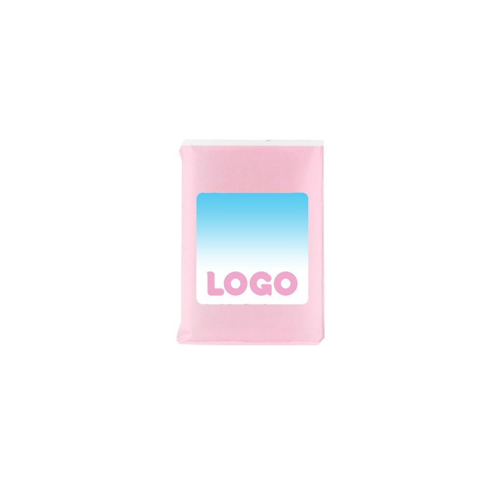 134881 mini tissues full color digital label