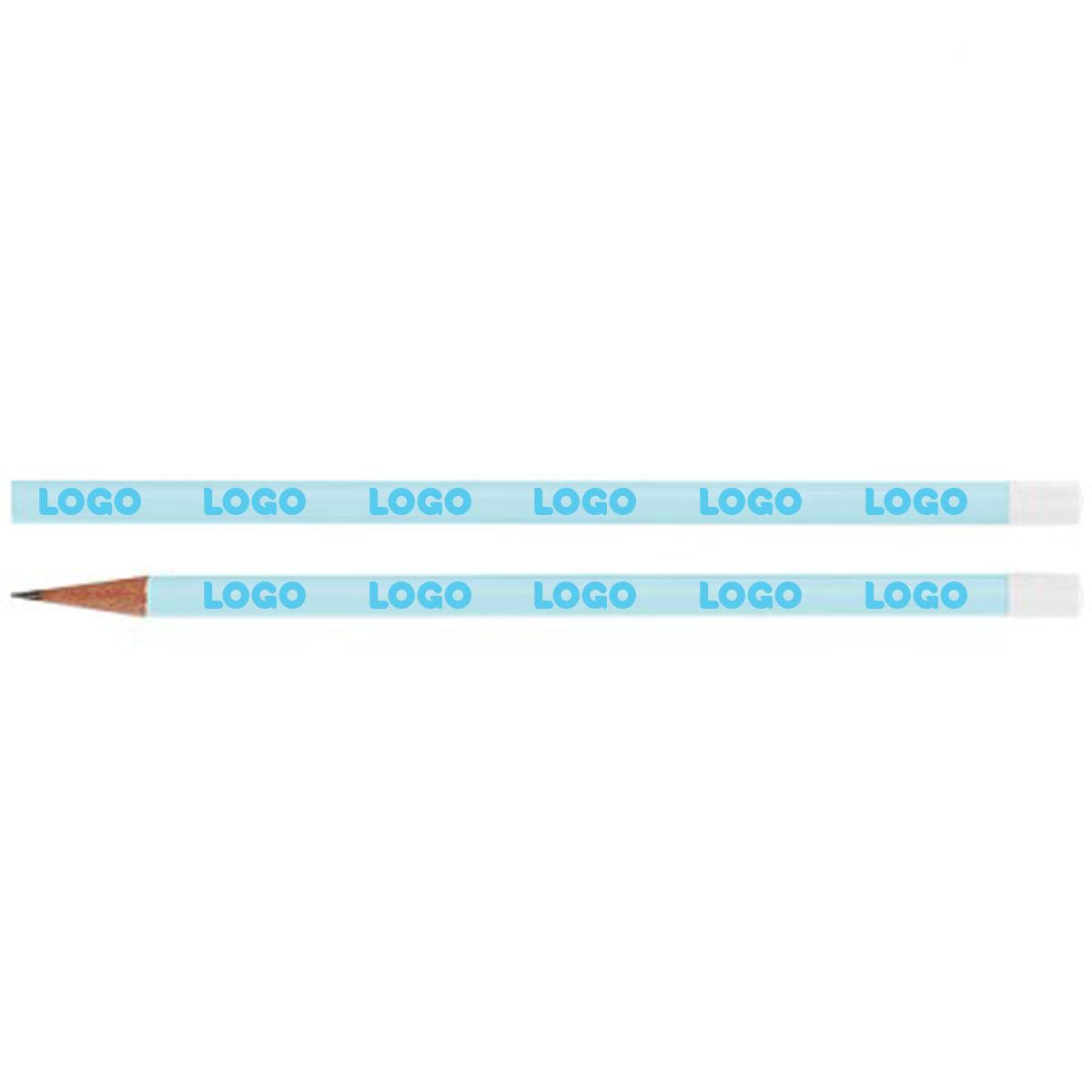 134827 pencil multi color imprint