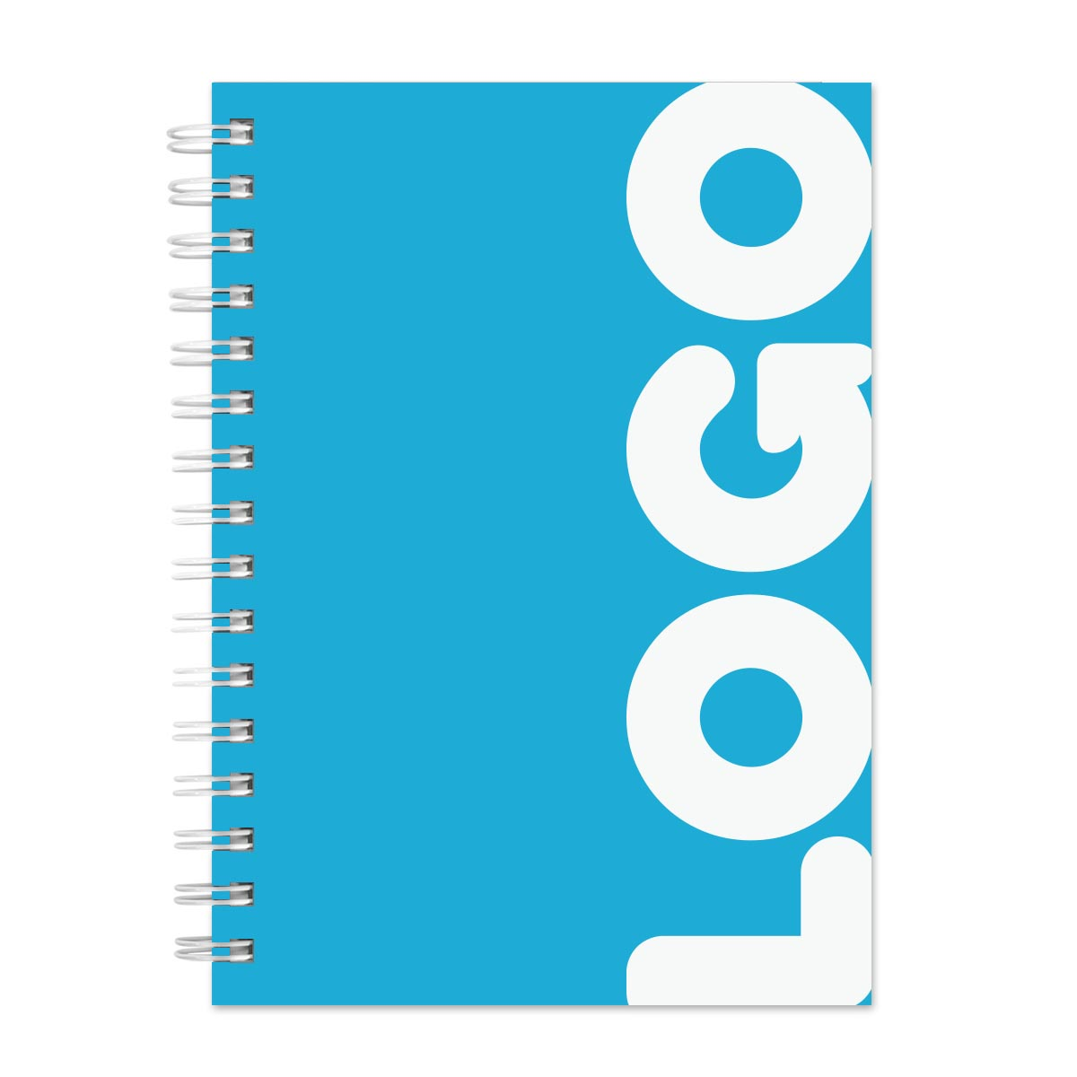 134764 deluxe full color notebook 5 x 7