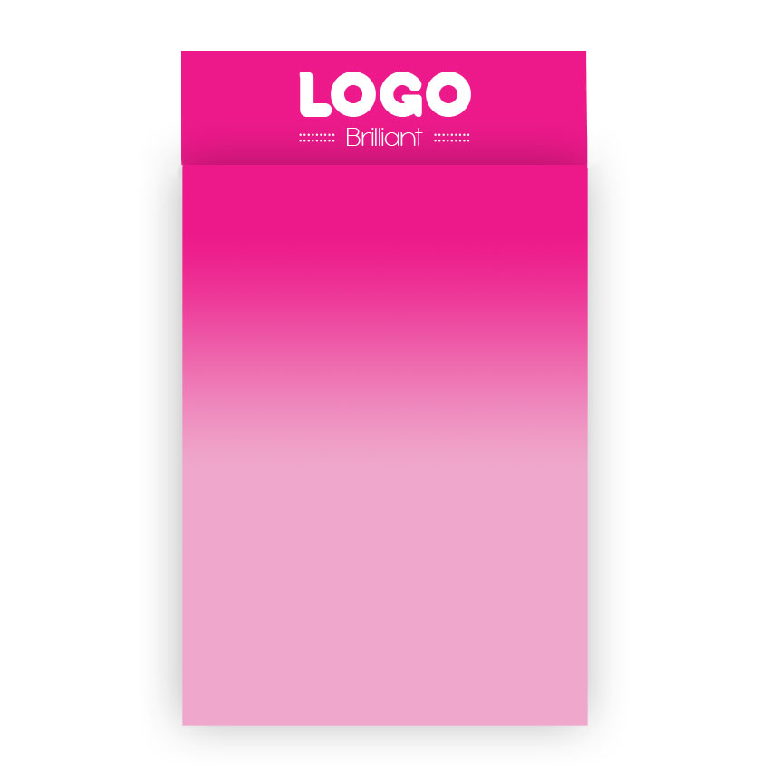134731 full color jotter full color cover