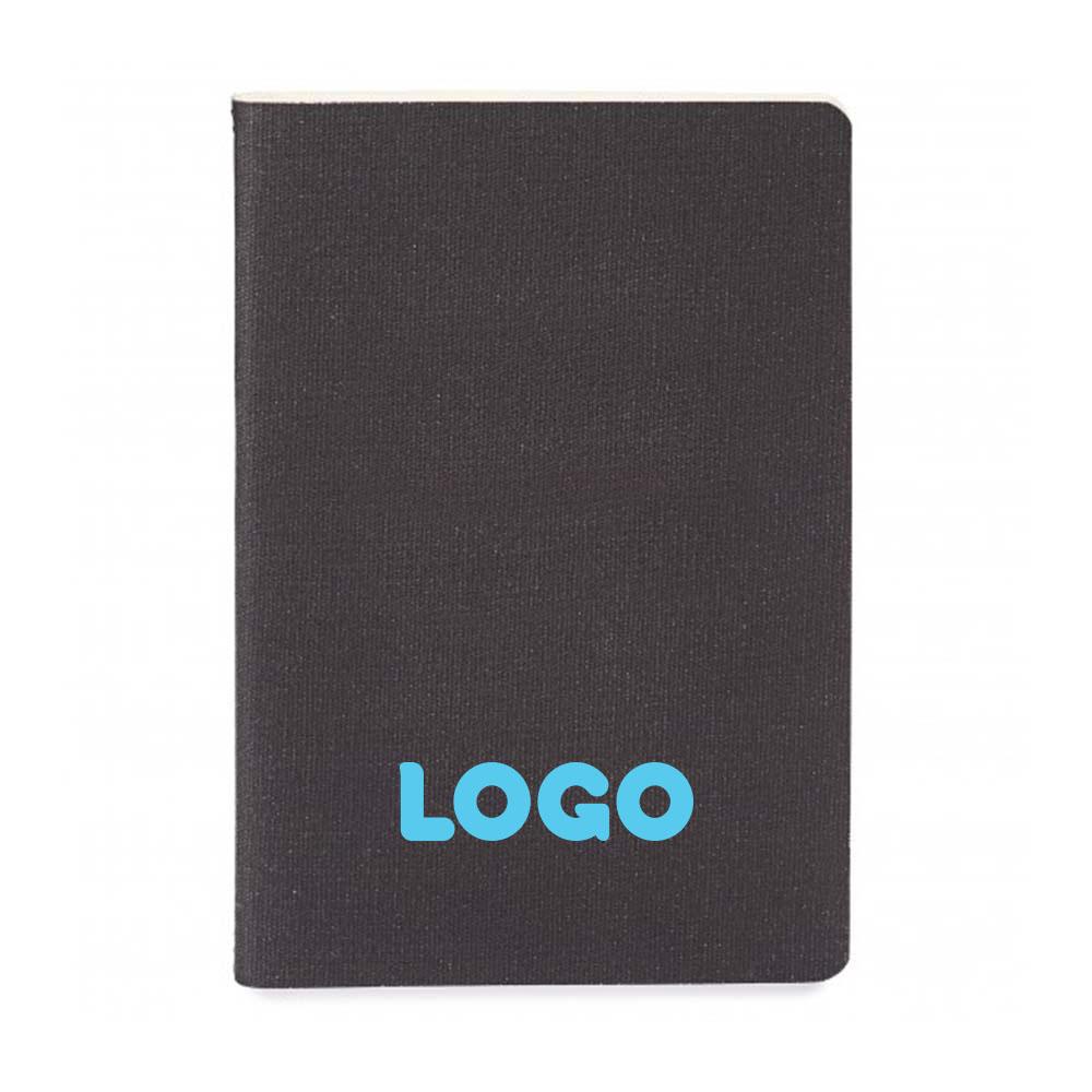 132829 nashville soft cover linen journal one color one location imprint
