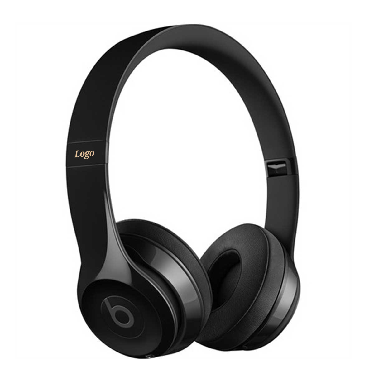 165509 solo3 wireless headphones one color imprint one location