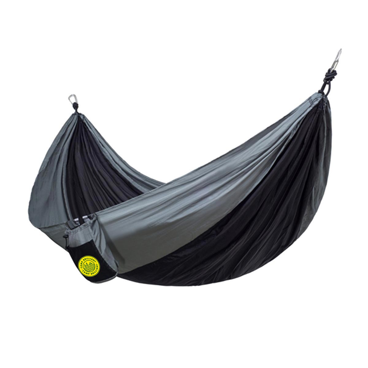 229569 nester packable hammock two color one location imprint