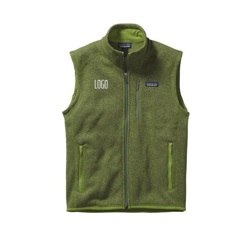 236789 better sweater vest embroidery up to 4k stitches one location